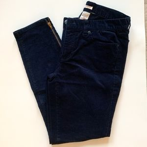 JCrew Corduroy Pants